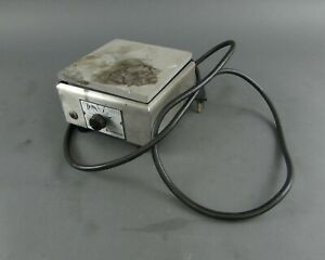 Thermolyne Hot Plate Hp a1915b Type 1900 For Parts