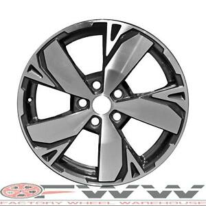 Wheels And Rims For Subaru Crosstrek Forester Alloy Factory Oem Wheels And Rims