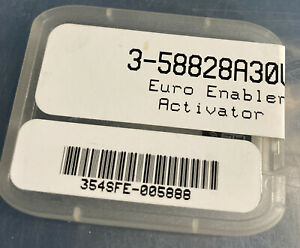 New Snap On Euro Enabler Activator Flash Card Modis Solus And Solus Pro
