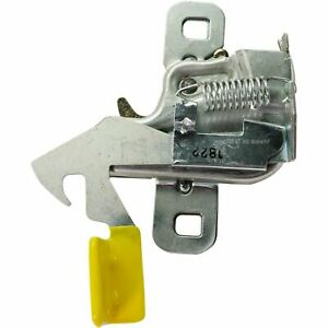 New Hood Latch Fits 1999 2004 Ford Mustang Fo1234123 3r3z16700aa
