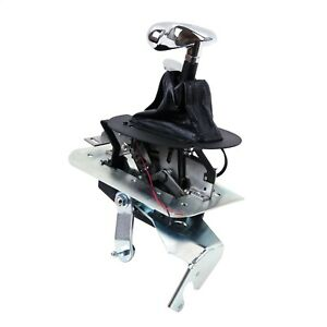 B m 81001 Console Hammer Automatic Transmission Shifter Assembly Fits Mustang