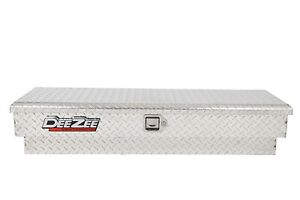 Dee Zee Dz8768 Red Label Side Mount Tool Box