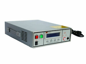Top grate Withstand Hi pot Tester For General Purpose Hv Test Operation Newest