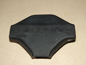 86 87 Acura Integra Steering Wheel Center Cover