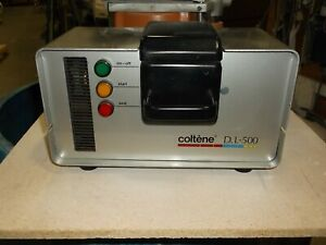 Coltene D i 500 Dental Curing Oven