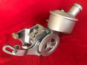 1964 1965 Ford Mustang Falcon Ranchero Comet 260 289 Eaton Power Steering Pump