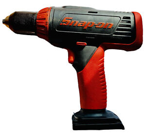 Snap on Cordless Cdr7850 Drill Tool Only 18v