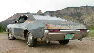1968 Oldsmobile Cutlass Parts Have A Wide Variety Let Me Know What You Need