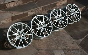 Top Forged Bbs Re Re5005 17 Inch 5x100 7j Et 48 Wheels Light Rs Rs Gt Lm Subaru