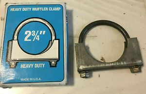 Mc275 A New 2 3 4 Muffler Clamp For A Case 770 870 930 940 970 Tractors