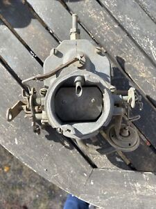 1963 1964 1965 Dodge Plymouth 318 Ball And Ball Carburetor