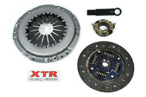 Xtr Hd Clutch Kit For 8 1988 92 Toyota Corolla All trac Mr2 Supercharged 1 6l