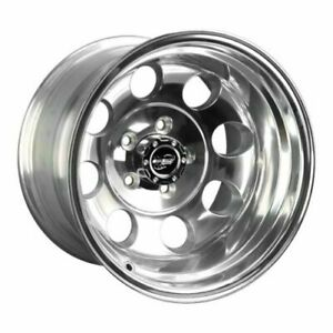 Pro Comp Wheel 1069 5865 Series 1069 15x8 5 On 4 5 Bolt Pattern Polished New