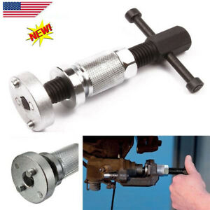 Quick Compression Internal Coil Spring Compressor Installation removal Tool Usa