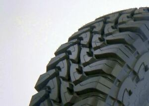 Lt275 65r20 Toyo Open Country M T 126p 10e Bw Tire Qty 1