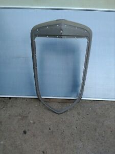 1934 1935 1936 International Pickup Grill Shell 34 35 36 Grille