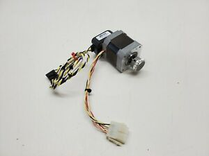 Applied Motion Products Ht17 075 Step Motor W E5s 500 197 Encoder