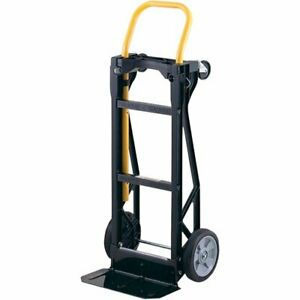 Dolly Cart Hand Moving Wheel Push Carrier Heavy Duty Luggage Transport Wheels