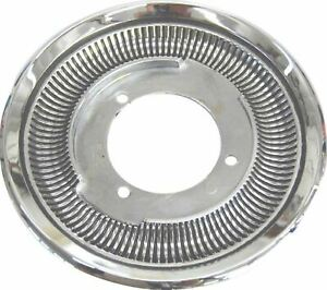 Oer Quick Fill pit stop Fuel Cap Trim Ring 1968 1970 Dodge Charger
