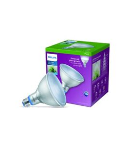 Philips 555300 Par38 Led Plant Grow Light Bulb 5000 K
