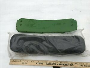 Black Seat Back Fits John Deere 720 Tractors Part No 7210