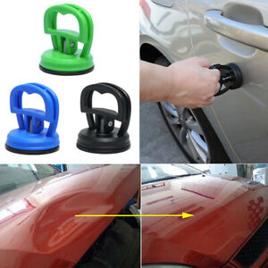 Mini Car Dent Repair Puller Suction Cup Bodywork Panel Sucker Remover Tool Usa