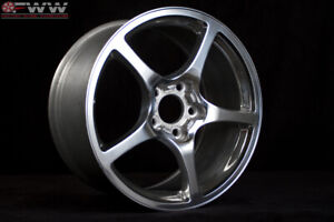 Wheels For Chevrolet Camaro Corvette 18 Factory Oem Wheels Rims 2000 2004