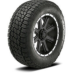 1 New Lt295 70r18 10 Nitto Terra Grappler G2 10 Ply Tire 2957018