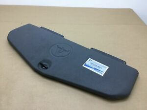 Bmw 528i Trunk Emergency Spire Tool Kit Panel Cover 97 98 99 2000 2001 2002 03