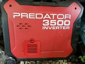 Flawed Vented Oil Fill Cover 4 Hf Predator 3500 Watt Inverter Generator