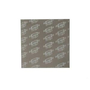 Mr Gasket 5960 Exhaust Gasket Material 10 X 10 Inch Ultra Seal