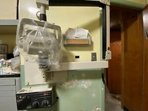 Acuray Dental X ray Machine