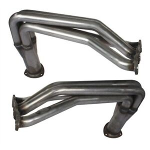 Dougs Headers D355 r 1955 57 S b Chevy Fenderwell Headers Plain