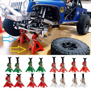 3 Ton 6 Ton Car Jack Stands Lift Pair Tire Change Lifting Portable Repair Tools