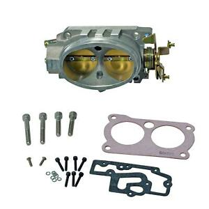 Bbk 1542 1992 1993 Gm Lt1 Twin 58mm Power Plus Throttle Body