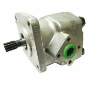 Hydraulic Pump Compatible With Satoh St1840 St1820 St2020 St2340 6957706700