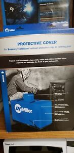 Miller Bobcat trailblazer Protective Cover For Select Models 301099