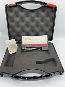 Mahr Federal Pocket Surf 3 Portable Surface Roughness Gage
