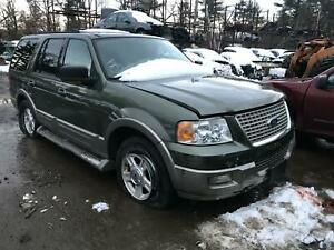 Engine Assembly Ford Expedition 02 03 04 5 4l