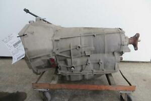 2012 Chevrolet Camaro Transmission At 86k 6 Speed Opt Myb V6 Warranty Tested Oem