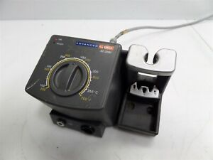 Jbc Advanced Ad2200 Soldering Station No Soldering Iron