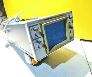 Estate Vintage Leader Lbo 51m Display Oscilloscope