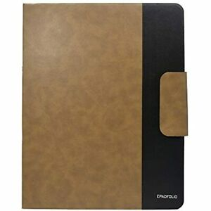 3 Ring Binder Padfolio File Folder Business And Interview Portfolio With 3 ring
