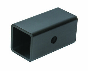 Husky Towing 33133 Trailer Hitch Receiver Tube Adapter Hitch
