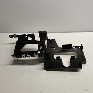 Bmw 3 Series Coupe E46 Rear Base Support System Bracket Genuine 6924552