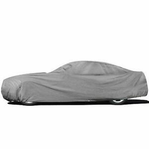 Sewing Car Cover Waterproof Windproof Outdoor Full Car Auto Cover Xxl Size