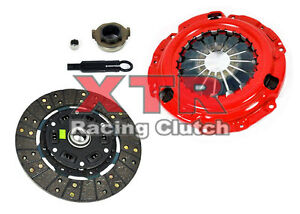 Xtr Stage 2 Clutch Kit Fits Ford Escape Escort Mazda Tribute Mercury Tracer 2 0l