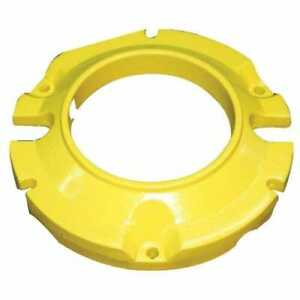 Wheel Weight Rear Compatible With John Deere 5420 6120 6320 6420 5320 5520 6220