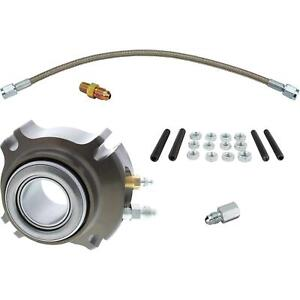 Speedway Chevy Clutch Hydraulic Release Throwout Bearing Kit