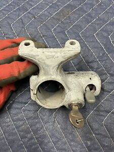 Ford Flathead V8 Ignition Steering Column Mount 1936 1937